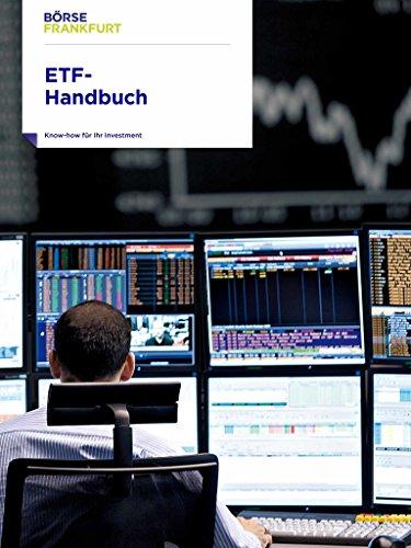 ETF-Handbuch: Know-how für Ihr Investment