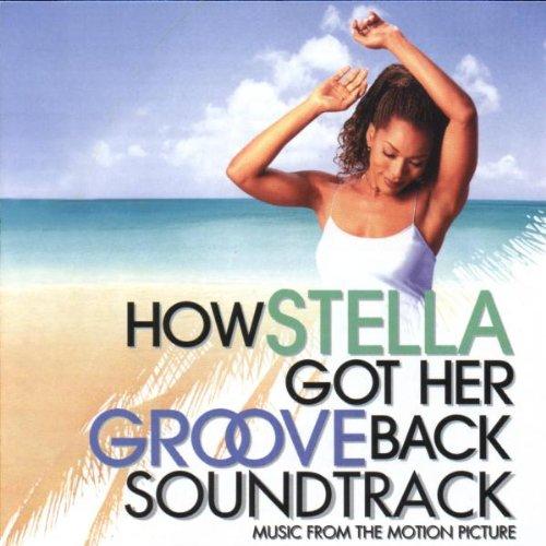 Stella's Groove - Männer sind die halbe Miete (How Stella Got Her Groove Back)