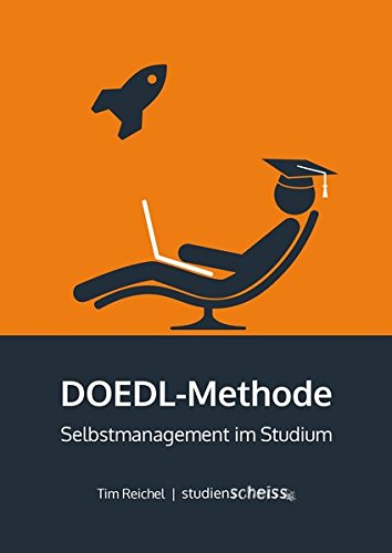 DOEDL-Methode: Selbstmanagement im Studium
